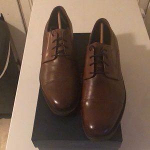 Colehaan men work shoes